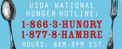 HungerHotline